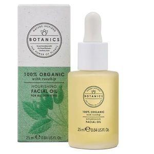 Other - Botanics Facial Oil